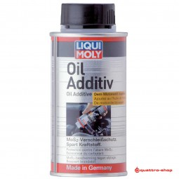 Liqui Moly Oil Additiv